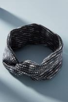Anthropologie Angeline Knotted Headband