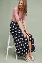 Maeve Claudette Maxi Skirt