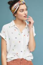 Rails Whimsy Buttondown