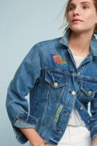 Mcguire Vintage Oversized Denim Jacket