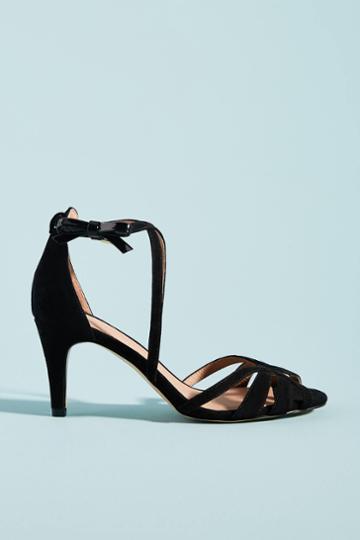 Anthropologie Avalon Heeled Sandals