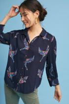 Maeve Aldan Buttondown