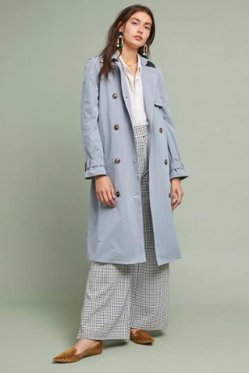 Cartonnier Jessy Trench Coat