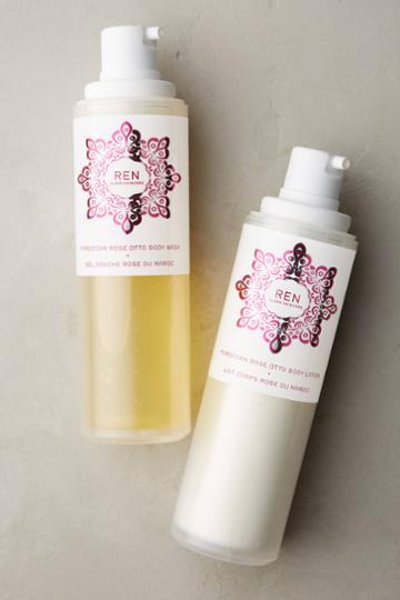 Ren Clean Skincare Ren Clean Skincare Moroccan Rose Duo
