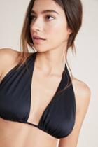 Hah Halter Bikini Bikini Top