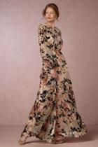 Anthropologie X Bhldn Ilona Wedding Guest Dress