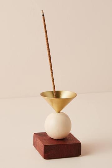 Anthropologie Tazi Incense Holder
