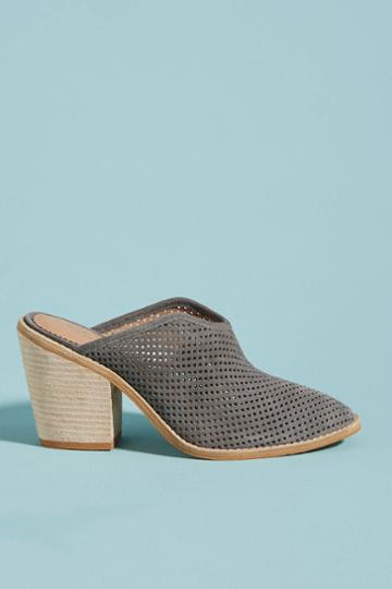 Anthropologie Blaire Mules
