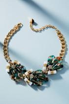 Nocturne Lihua Collar Necklace