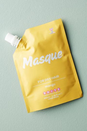 Brite Organix Masque For Dry Hair