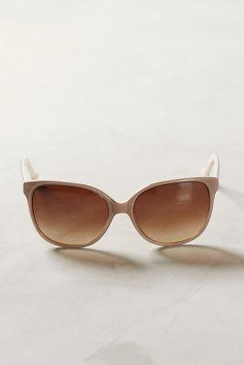Ett:twa Lillbritt Sunglasses