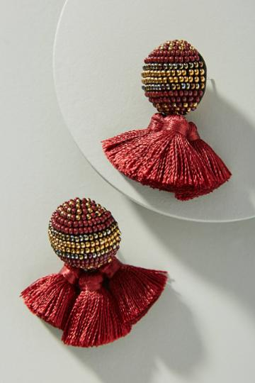 Mignonne Gavigan Sloane Drop Earrings