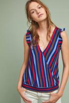 Eri + Ali Hampton Stripe Top
