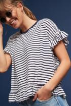 Eri + Ali Drake Striped Tee