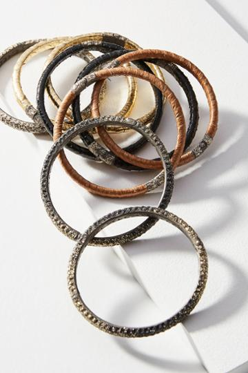 Kmo Paris Alma Bracelet Set