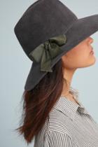 Lola Hats Ribboned Rancher