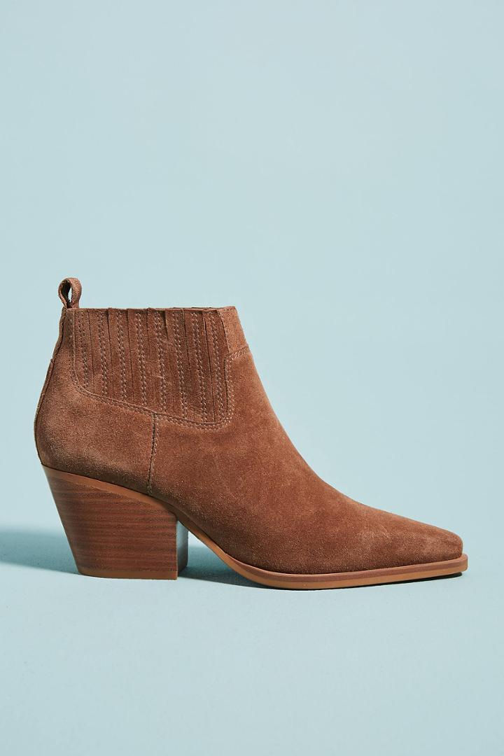 5dba5e00e10 Sarto By Franco Sarto Lasso Ankle Boots