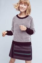 Shae Salt & Pepper Pullover