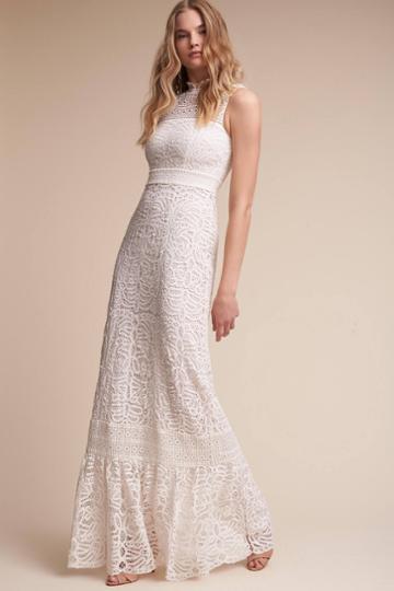 Anthropologie Ojai Wedding Guest Dress