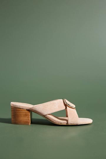Anthropologie Jessie Heeled Sandals