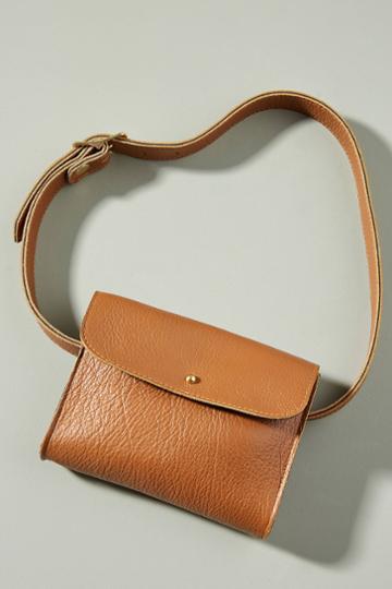 Jj Winters Beverly Belt Bag