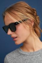 Le Specs Arcadia Wayfarer Sunglasses
