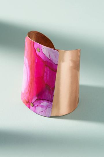 Sibilia Venus Cuff Bracelet