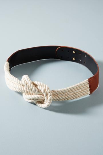 Raina Belts Love Knot Belt