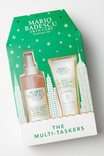 Mario Badescu Rose Holiday Gift Set