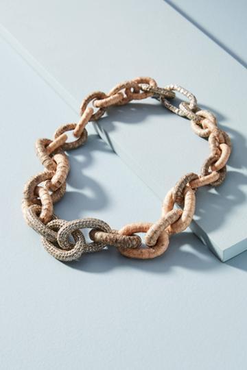 Kmo Paris Darling Link Necklace