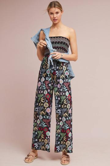 One September Crisfield Jumpsuit