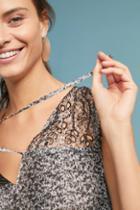 Maeve Leandra Tie-neck Top