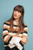 Harlyn Chestemere Striped Pullover