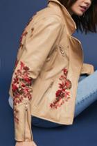 Blanknyc Wildflower Moto Jacket