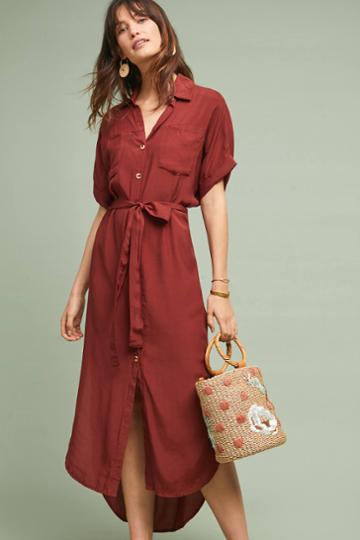 Faithfull Majorie Shirtdress