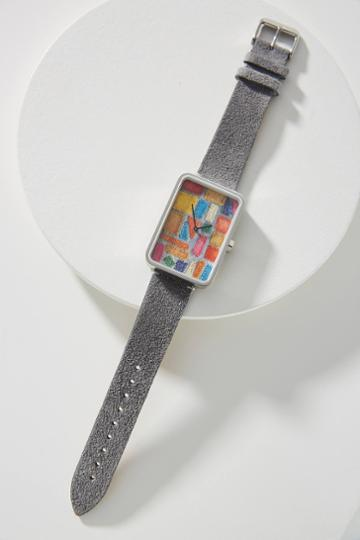 Schmutz Watches Schmutz Skye Dowell Watch