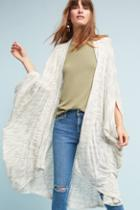 Pure + Good Pacific Draped Cardigan