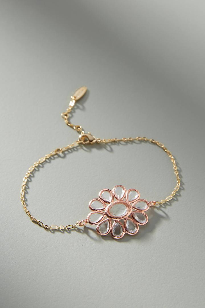 Serefina Desert Flower Bracelet