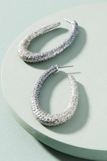 Kmo Paris Lana Hoop Earrings