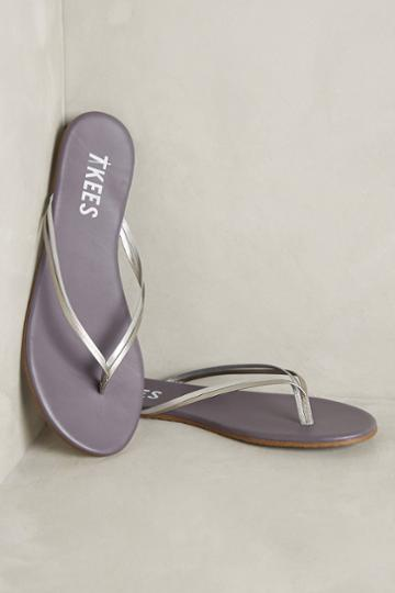 Tkees Duos Leather Sandals