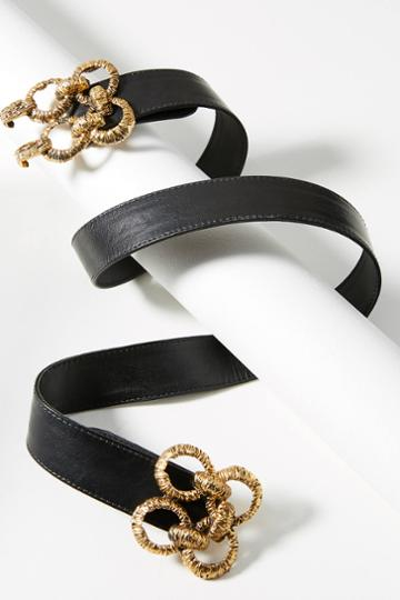 Raina Belts Mcqueen Belt