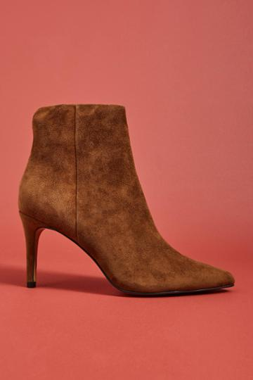 Steven By Steve Madden Steven By Steve Madden Leila Pointed-toe Booties