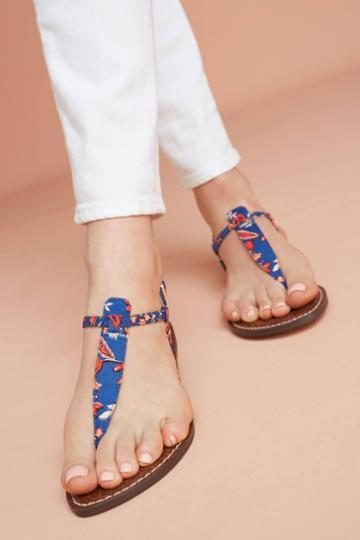 Sam Edelman Gigi Tropical Sandals