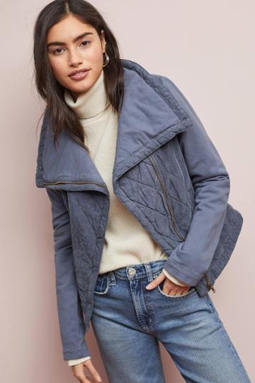Marrakech Quilted Jacket