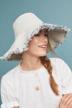 Hat Attack Striped Bucket Hat