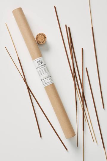 Anthropologie Apotheke Incense Sticks