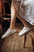 Soludos Canvas Espadrille Sneakers