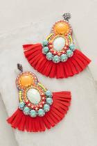 Bea Valdes Adecyn Drop Earrings