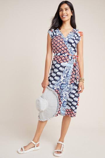Porridge Ricarda Wrap Dress