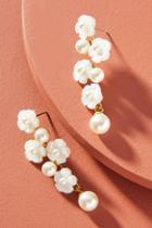 Jennifer Behr Calissa Drop Earrings